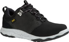 women s hiking shoes womens teva arrowood waterproof hiking shoe free shipping