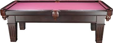 Imperial Pool Table by The Westwood Imperial Billiard Table Take A Break Spas