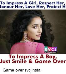 Smile Girl Meme - 25 best memes about impressing a girl impressing a girl memes