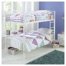 Tesco Bunk Bed Buy Metal Bunk Bed White From Our Bunk Beds Range Tesco