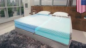 smart bed technology stop snoring with bed technology that helps