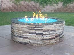Rocks For Firepit Gas Pit Glass Rocks Gewoon Schoon