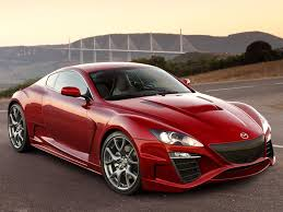 2015 mazda cars mazda rx 7 as a 2012 concept car every friday it u0027s racingfriday