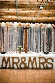 Used Wedding Decorations Barn Wedding Decorations For Sale Shabby Chic Vintage Wedding