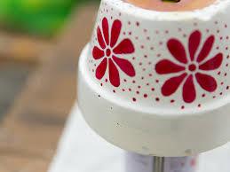 pot painting simple designs 62 breathtaking decor plus home kids