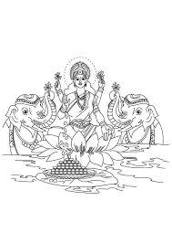 Akshya Tritiya Coloring Page Download Free Akshya Tritiya Buddhist Coloring Pages