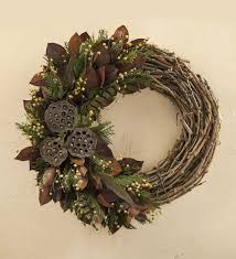 turkey feather wreath pheasant feather wreath 23 dia collection accessories create
