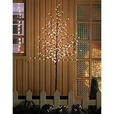 lightshare led blossom tree 6 warm white home