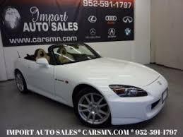 honda s2000 sports car for sale white honda s2000 for sale in