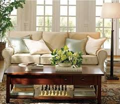 Pretty Living Rooms Design Living Room Extend The Same Decor To Adjoining Room Image Title