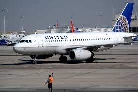 united captain talks to flight after alleged u0027scuffle u0027