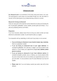 Ultrasound Technician Resume Sample by Sonogram Technician Cover Letter