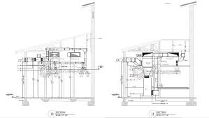 Kitchen Cabinet Diagrams Bim In Virtual Building And Construction