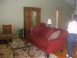 what color should i paint my living and dining rooms