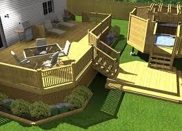 3d Home Garden Design Software Free Free 3d Home Design Software By Cadsoft