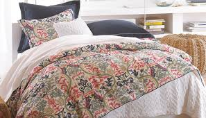 Pottery Barn Tropical Bedding Duvet Beautiful White Bedding With Black Trim Modern Sequin