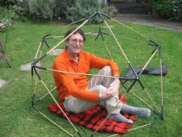 kid friendly bamboo geodesic dome pvc pipe pipes and yards