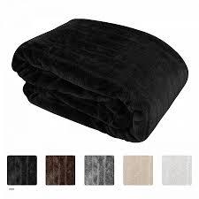 plaid noir canapé jete de canape noir fresh beautissu donella couverture jeté