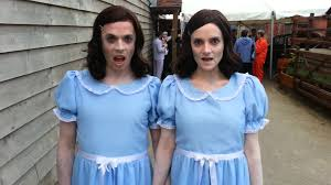 come play with us the shining grady twins scarecon youtube