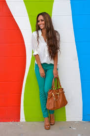 30 ways to mix turquoise u0026 teal work clothes for women 2018