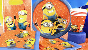 minions party supplies minion party party supplies decorations and themes south africa