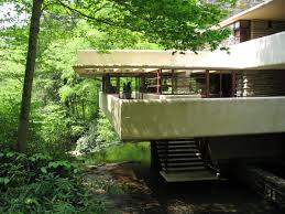 falling water floor plan around the bend fallingwater an american icon