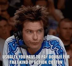 Dodgeball Movie Memes - dodgeball gifs tenor
