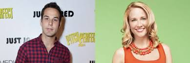 Lean On Me Bathroom Song Anna Camp And Skylar Astin Talk Pitch Perfect Collider
