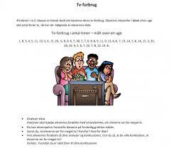tv forbrug demonstrationsskoleprojektet udvikling af det 21