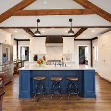 kitchen ideas with white washed cabinets white washed brick kitchen ideas photos houzz