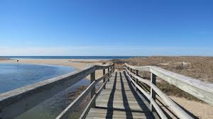 great nantucket sound beaches on cape cod youtube