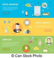 nettoyage chambre hotel nettoyage hôtel service chambre à coucher femme illustration