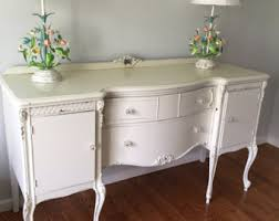 French Country Sideboards - shabby chic buffet etsy