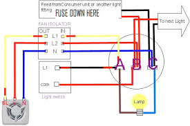fused spur wiring diagram fused wiring diagrams instruction