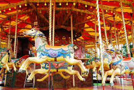 the merry go of the status quo leadership relevance influence