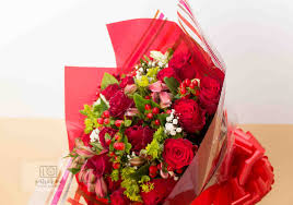 florists in fetching newport flower delivery all delicate tones then