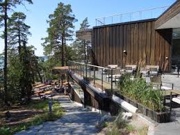 the artipelag art gallery in the stockholm archipelago swedentips se