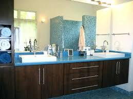 Built In Bathroom Cabinets Built In Cabinets Bathroom Large Size Of Bathroom Custom Bath