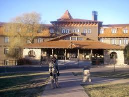 main entrance to el tovar lodge at the south rim grand c u2026 flickr