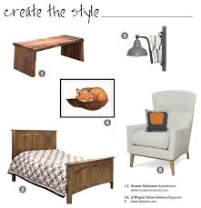 Scandinavian Bed Clean And Crisp U2014 The Scandinavian Bedroom Michiana House U0026 Home
