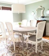 dining room reveal french provincial dining set makeover 82
