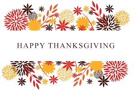 thanksgiving png transparent images free download clip art