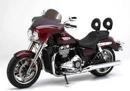 corbin motorcycle seats u0026 accessories triumph thunderbird