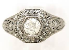 antique jewelry rings images Types of antique engagement rings vintage jewelry estate jpg
