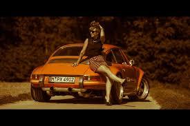classic porsche 911 porsche 911 lightspeed classic youtube