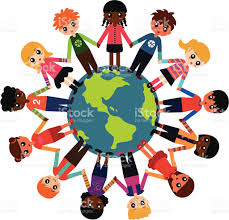 children around the world stock vector 515397795 istock