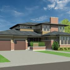 prairie home designs prairie home plans robinson plans