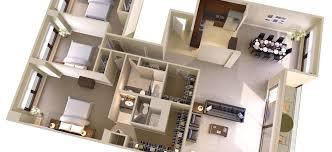 three bedroom floor plans three bedroom two bath apartments in bethesda md topaz house apts