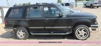 1994 ford explorer xlt 1994 ford explorer xlt suv item g4585 sold thursday sep