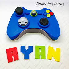 Video Game Home Decor by Video Game Cake Decorations Video Game Birthday Fondant